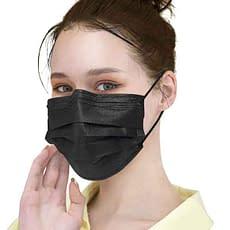Disposable Face Masks 50 pack