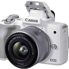 canon-eos-m50-mark-ii-white-review-best-beginner-mirrorless-camera-2021-vdiscovery-arvinovoyage