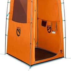 heliopolis-privacy-shelter-shower-tent-orange-vdiscovery-arvinovoyage