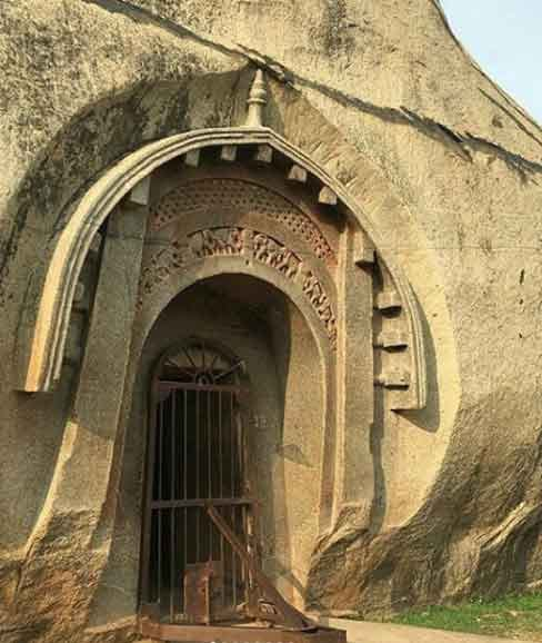 Barabar Caves most sacred religious famous caves around the world you must visit vdiscovery arvinovoyage