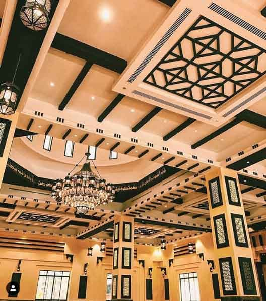 First eco friendly mosque in the Islamic world unique eco friendly mosque of the world with go green architecture design vdiscovery arvinovoyage