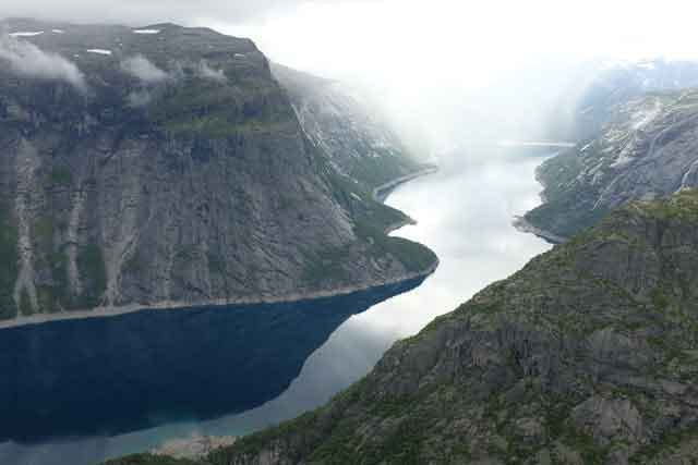 Fjord Norway the 10 most popular sailing destinations in the world adventures travel vdiscovery arvinovoyage