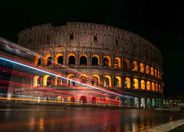 Colosseum famous virtual tours online you can take on your couch vdiscovery arvinovoyage