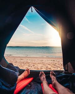 Whats the difference between glamping and camping best glamping destinations in the australia luxury camping resorts vdiscovery arvinovoyage