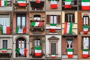 Reste Forte Italia tourism in italy trying to rise up after coronavirus pandemic vdiscovery arvinovoyage