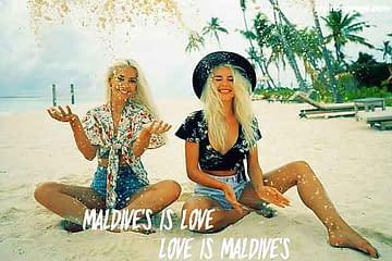Maldive is love maldives presents a loyalty program focused on tourism promotion vdiscovery arvinovoyage