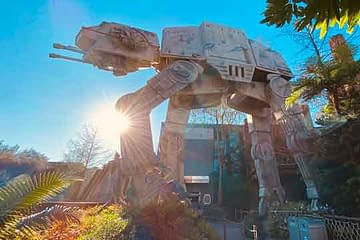 star wars hotel galactic starcruiser walt disney world resort review vdiscovery arvinovoyage
