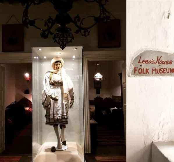 Mykonos Folklore Museum mykonos greece mykonos travel guide europe best destinations vdiscovery arvinovoyage