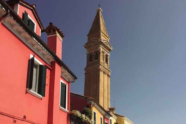 San Martino burano venice city of colours in italy vdiscovery arvinovoyage