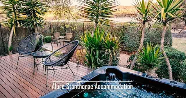Alure Stanthorpe Accommodation best glamping destinations in the australia luxury camping resorts vdiscovery arvinovoyage