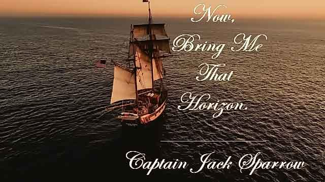 Jack Sparrow Pirates of The Caribbean  the 10 most popular sailing destinations in the world adventures travel vdiscovery arvinovoyage