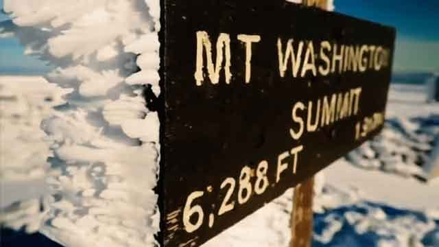 Mount Washington tired of ordinary travel this is the most dangerous tourist place in the world vdiscovery arvinovoyage