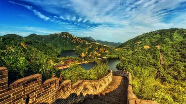Great-Wall-of-China-top-5-ancient-wall-still-standing-today-vdiscovery-arvinovoyage