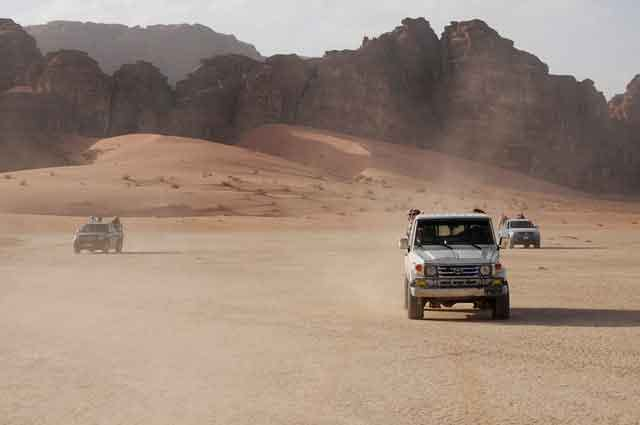 Wadi Rum, Aqaba Jordan 7 interesting facts about wadi rum desert in jordan vdiscovery arvinovoyage