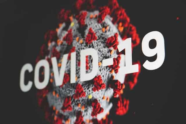 Covid 19 top 5 deadliest virus infectious diseases attack the respiratory system vdiscovery arvinovoyage