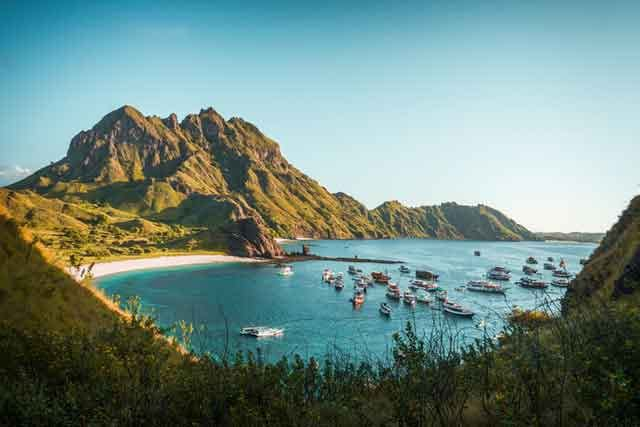 East Nusa Tenggara interesting travel plans  after coronavirus restrictions crisis ended vdiscovery arvinovoyage