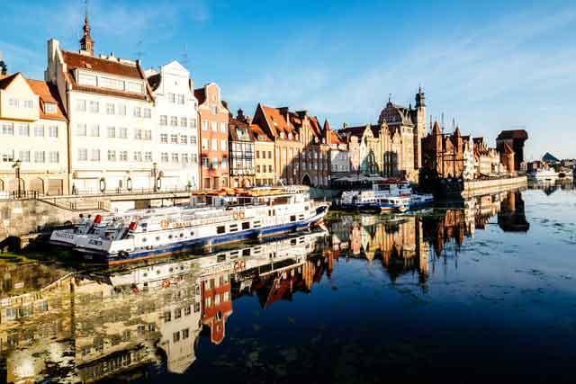 Zuraw Poland interesting travel plans  after coronavirus restrictions crisis ended vdiscovery arvinovoyage