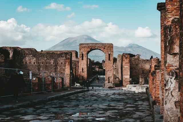 Pompeii Archaeological Park travelling in italy best places to visit you cant miss vdiscovery arvinovoyage