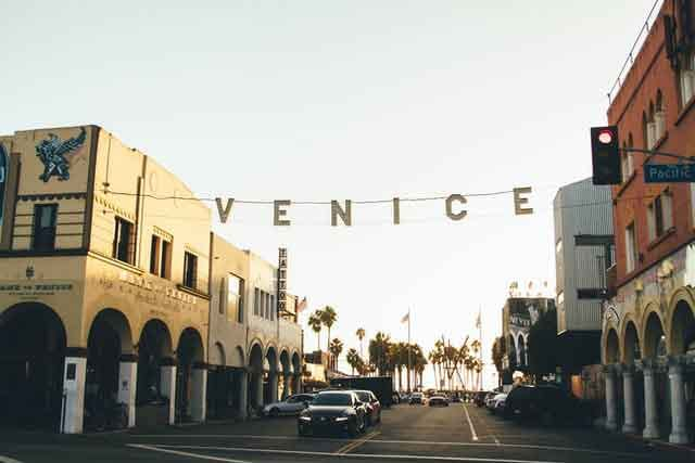 Venice Beach how to spend 24 hours in la  interesting locations in los angeles vdiscovery arvinovoyage