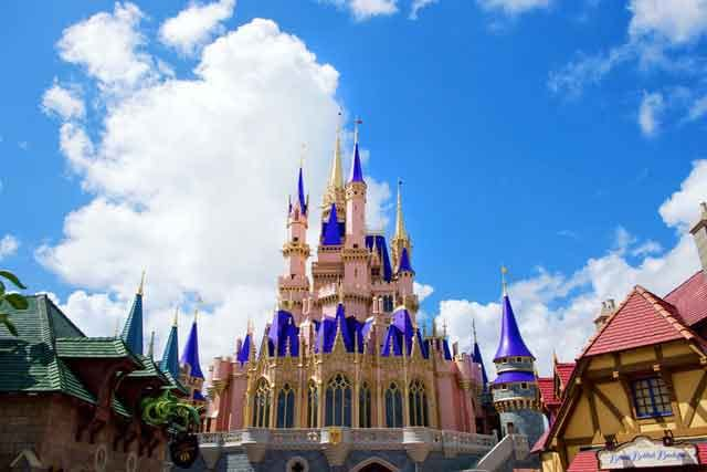 Walt Disney World Bay Lake United States countries that reopen amusement parks amid coronavirus worries vdiscovery arvinovoyage