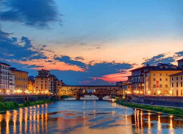 Ponte Vecchio travelling in italy best places to visit you cant miss vdiscovery arvinovoyage