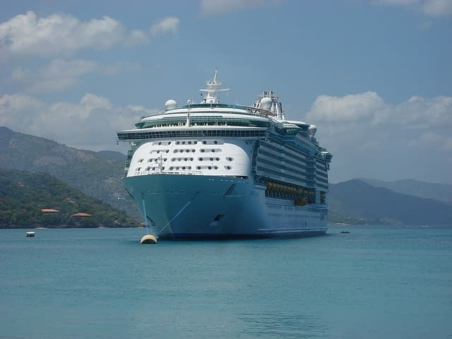 Liberty of the Seas  worlds biggest cruise ships  most amazing ships vdiscovery arvinovoyage