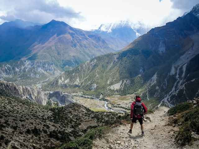 Spectacular view Mount Everest interesting travel plans  after coronavirus restrictions crisis ended vdiscovery arvinovoyage