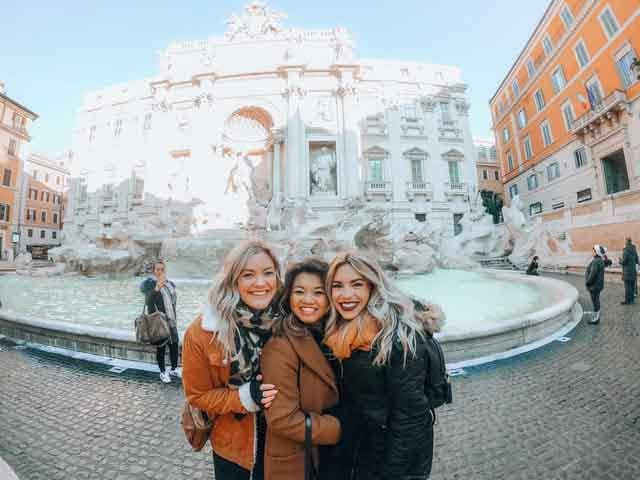 Trevi Fountain travelling in italy best places to visit you cant miss vdiscovery arvinovoyage