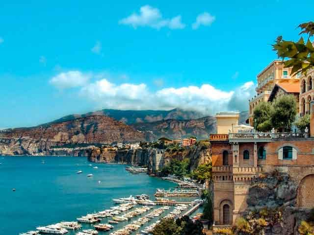Island Of Capri travelling in italy best places to visit you cant miss vdiscovery arvinovoyage