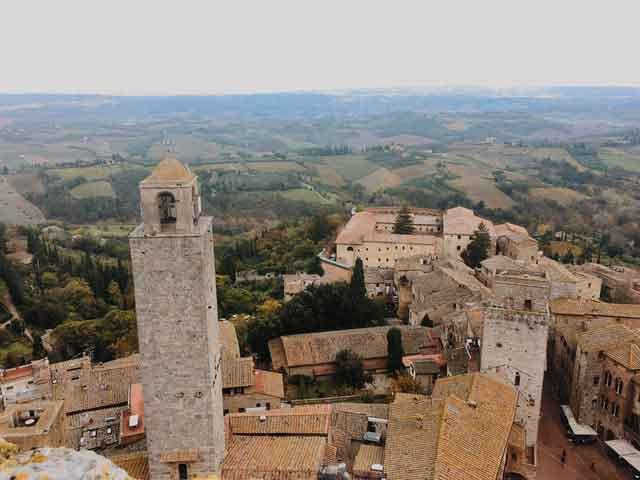 San Gimignano travelling in italy best places to visit you cant miss vdiscovery arvinovoyage