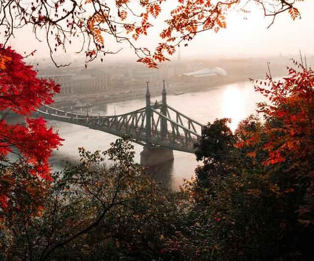 Danube river interesting travel plans after coronavirus restrictions crisis ended vdiscovery arvinovoyage