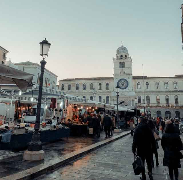Piazza delle Erbe travelling in italy best places to visit you cant miss