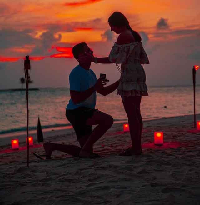 Maldives honeymoon maldives presents a loyalty program focused on tourism promotion vdiscovery arvinovoyage