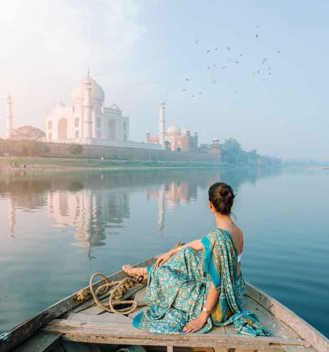 Taj Mahal famous virtual tours online you can take on your couch vdiscovery arvinovoyage