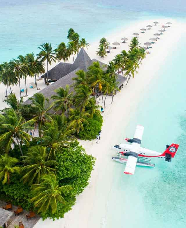 Veligandu Island Maldives googles 10 most searched travel destinations in 2021 after quarantine vdiscovery arvinovoyage