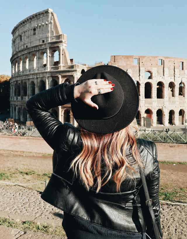 Colosseum  travelling in italy best places to visit you cant miss vdiscovery arvinovoyage