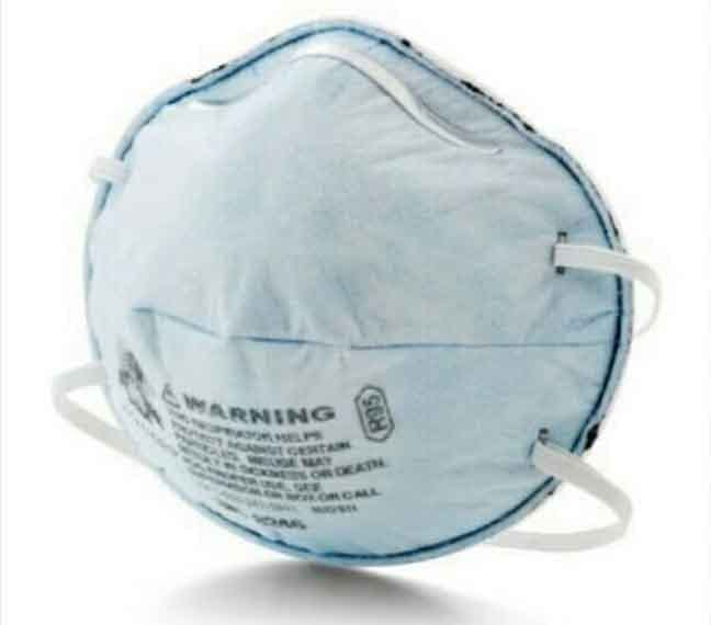 R95 Masks what types best face masks for coronavirus covid19 protection vdiscovery arvinovoyage
