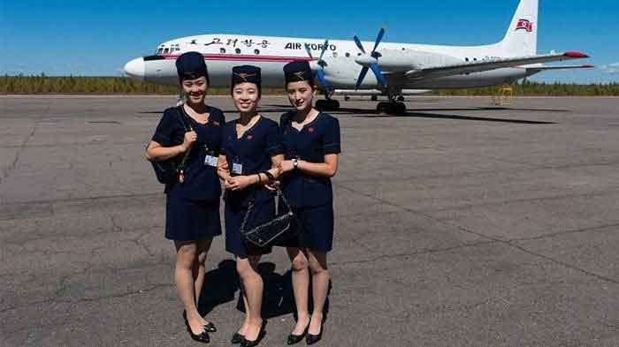 Koryo Airlines  north korea tourism guided tour beautiful places to visit inside pyongyang vdiscovery arvinovoyage