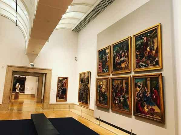 Museu Nacional de Arte Antiga lisbon portugal tourist attractions most famous before you go vdiscovery arvinovoyage
